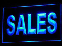 Great Sales Opportunity