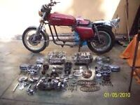 gl 1000 goldwing parts