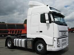 WANTED AERO KIT FOR FH12 VOLVO Herne Hill Swan Area Preview