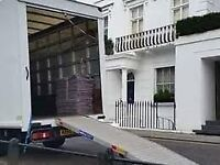 PROFESSIONAL REMOVAL COMPANY WITH MAN AND VAN PRICES FREE ESTIMATES