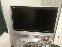 "Panasonic TH-42PV500B HD Plasma tv 42""Built in Freeview,HDMI"