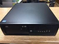 HP Compaq Pro 4300 - Trade For Laptop.