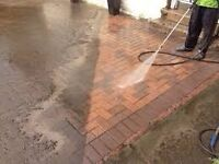 ⚡️⚡️POWERWASHING SERVICES/DRIVEWAYS/WALLS/PATIOS/DRAINS/CONCRETE/DECKING. JET WASH CLEANING