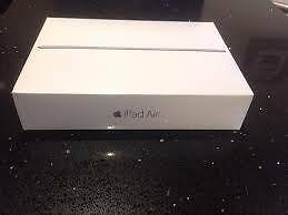 64GB wifi/Cell Ipad Air  - Unlocked Muswellbrook Area Preview