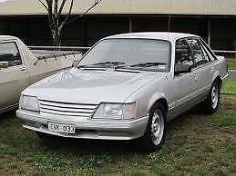 HOLDEN VK COMMODORE WANTED... CASH PAID ... ASAP Belmore Canterbury Area Preview