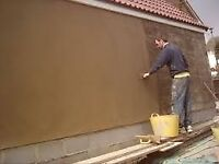 £2500 - £4500 / month pay. Plastering and rendering staff urgently wanted for immediate start.
