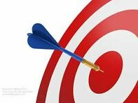 Stay on target: pay for results, not best intentions