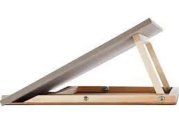 Jigsaw Easel - Never been used as unwanted gift