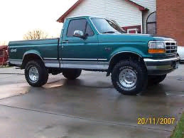 Looking for F150, F250, F350