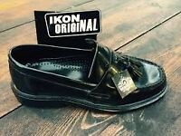 Ikon Selecta Mod Loafers