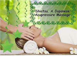 Zen mobile Japanese Shiatsu massage Cannington Canning Area Preview