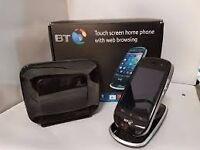 Bt Touchscreen Home/Business Landline phone (VGC)
