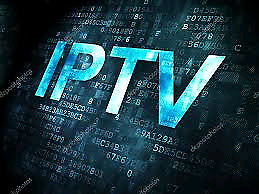 IPTV -  now try free! Mag. StbEmu. Apple. Android. Smart TV's...