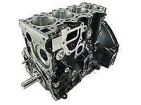 GENUINE NISSAN NAVARA D22 2.5L YD25 ENGINE CYLINDER BARE BLOCK STD / OVER SIZED IN STOCK 2002 - 05