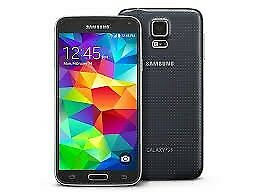 SAMSUNG S5 FOR SALE GOOD CONDITION