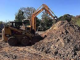 Dirt - Soil - Fill - Rubbish Removal