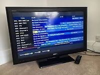 "(NEW CONDITION) SONY BRAVIA 37"" INCHES LCD TV FULL HD 1080P + FREEVIEW INBUILT CHANNELS"