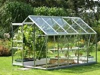 ****LARGE GREEN HOUSE RRP £1499*****