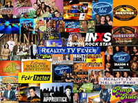 Have you always wanted to be on TV? Read this!