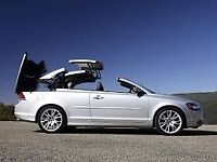 Four seat diesel convertible WANTED
