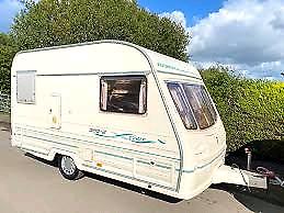 Caravan wanted ....