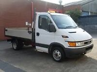 IVECO PICK UP WANTED