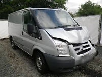 FORD TRANSIT 2.2 TDCI 2011 5 SPEED SWB FOR PARTS!