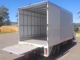 $80 Truck with 2 men Northbridge Perth City Area Preview