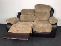 Lazy boy 2&2 recliner sofas