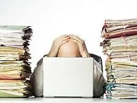 Do you crave a work/life balance? Tired of chasing invoices?