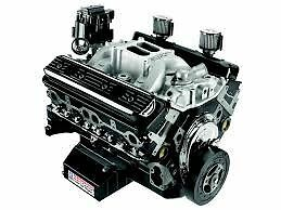 Chevy 602 circle track crate engine