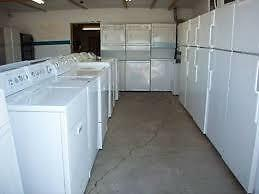 ***   Fully Reconditioned APPLIANCES  / Clearout ``SALE`` / FRIDGES $240 to $550 / STOVES $250 to $450 @ 9267 50 St