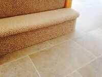 Carpet In whole house £999 including fitting and underlay T&c apply