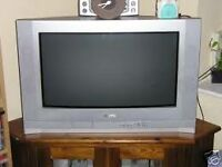 television with freeview box &cd/dvd player