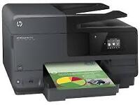 New HP Officejet Pro 8600 Plus E-All-in - One Printer/Fax/Copier