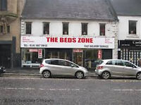 LARGE RETAIL SHOP IN PAISLEY TO LET