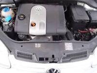 Skoda Octavia 1.6 FSi 115 bhp BLF 4 Cylinder Engine