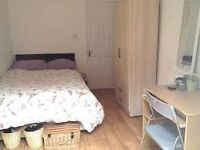 Double Room to rent in Mile End (Zone 2 - East London) - All Bills Included