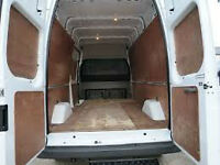 MAN WITH THE VAN BIG TO SMALL REMOVALS JUST CALL OR TEXT