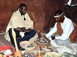 Professor Mustafa - Spiritual Healer, Kala Jadu, & Macumba Shaman, Attraction & Desire Spells