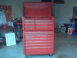 Looking to buy a tool box