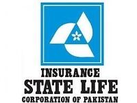 State life insurance of Pakistan