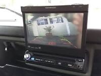 RIPSPEED DV740 HIGH END VIDEO/DVD/USB/AUX & MUCH MORE
