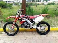 TAKE A LOOK .....Looking cheap motorcross/ scrambler 125 or 250 w.h.y
