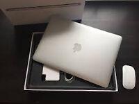 Macbook Pro Retina 13 i5 8GB 128GB Flash Boxed OSX High Sierra Mac Office 2017 Mint!