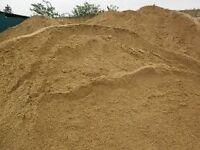 4 Tonne Sharp Sand
