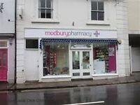 Technician/Dispensing assistant full time Modbury Pharmacy