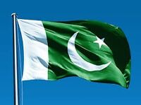 Pakistan National Flag 5ft by 3ft