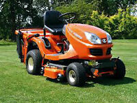 Grass Cutting in Tignish, Alberton, Oleary and Surrounding Areas