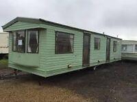 Superb static caravan cheap